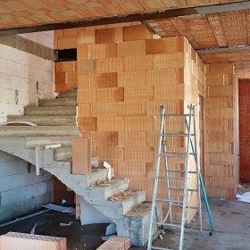 rýsuje se už i interiér - 12/10/2019