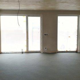 15/12/2019 - vylité betonové podlahy